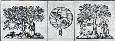 Издательские марки Эльзевиров